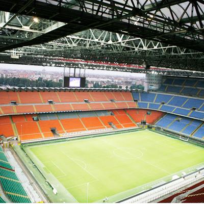 Stadio Inter Fiorentina ore 18.00 @ S. Siro | Milano | Lombardia | Italia